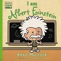 I am Albert Einstein (Ordinary People Change World)