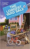 The Longest Yard Sale (Sarah Winston Garage Sale Mystery #2)