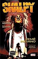 Skalpy 1: Země indiánů