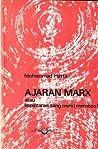 Ajaran Marx atau Kepintaran Sang Murid Membeo?