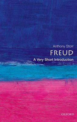 Freud by Anthony Storr