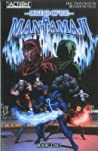 The Legend of Mantamaji: Book Two