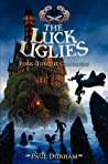 Fork-Tongue Charmers (The Luck Uglies, #2)