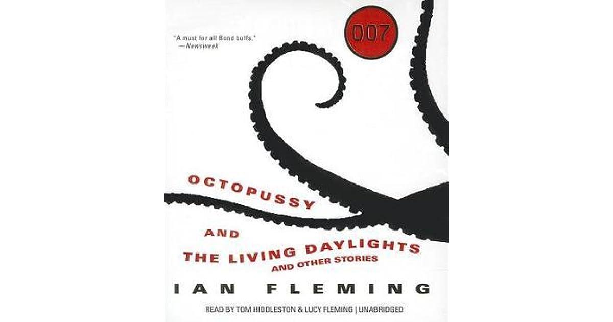 ian fleming the living daylights pdf