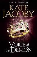 Voice of the Demon (The Books of Elita)