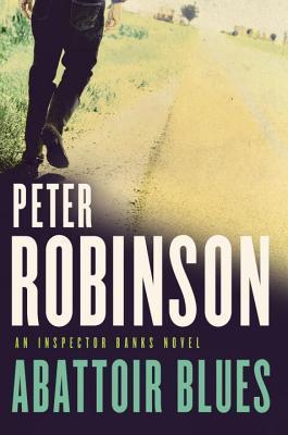 Abattoir Blues (Inspector Banks, #22)