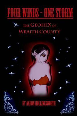 Four Winds - One Storm: The Geohex of Wraith County