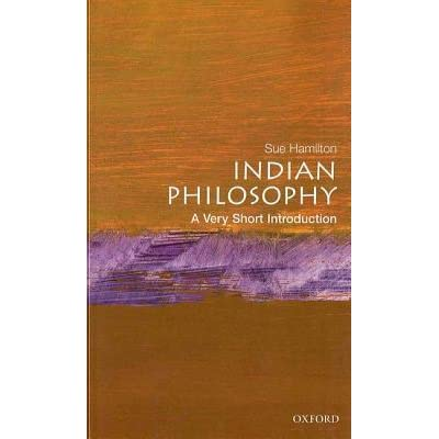 Indian philosophy a very short introduction by sue hamilton fandeluxe Ebook collections