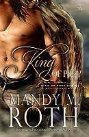 King Of Prey (King Of Prey, #1)