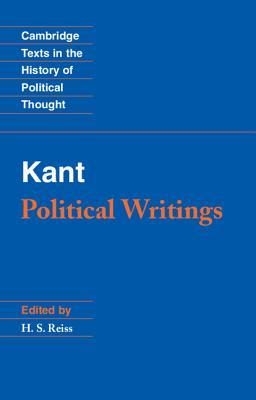 Political Writings (Texts in the History of Political Thought)