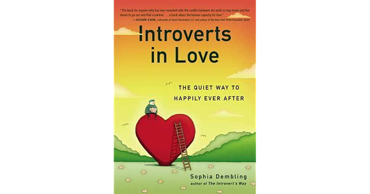 The Introverts Way Pdf