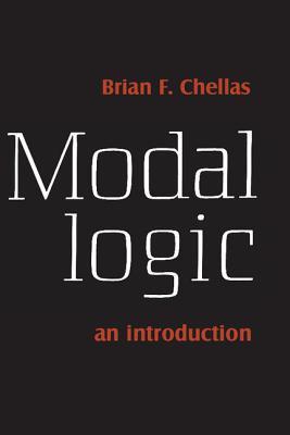 Modal Logic: An Introduction