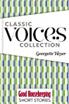 Classic Voices Collection by Georgette Heyer