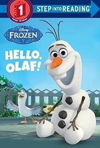 Hello, Olaf!