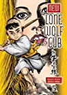 New Lone Wolf and Cub, Volume 5 by Kazuo Koike