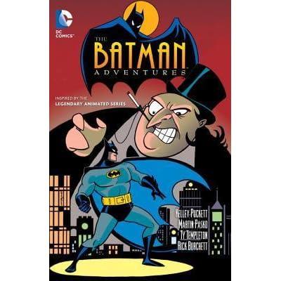 the batman adventures vol 1 by kelley puckett reviews. Black Bedroom Furniture Sets. Home Design Ideas
