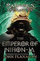 The Emperor of Nihon-Ja  (Ranger's Apprentice, #10)