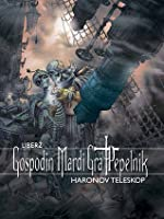 Haronov teleskop (Monsieur Mardi-Gras Descendres #2)