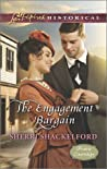 The Engagement Bargain (Prairie Courtships #4)