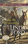 Big Sky Homecoming (Montana Marriages, #3)