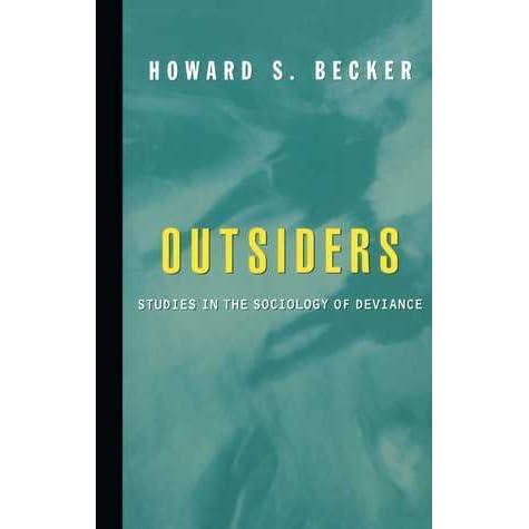 outsiders unite essay