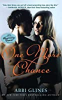 One More Chance (Rosemary Beach #8)
