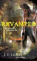 ReVamped (Void City, #2)