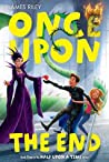 Once Upon the End (Half Upon a Time, #3)