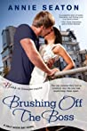 Brushing Off the Boss (Half Moon Bay, #2) audiobook download free