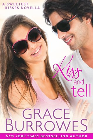 Kiss and Tell (Sweetest Kisses #0.5, Highland Holiday #1)