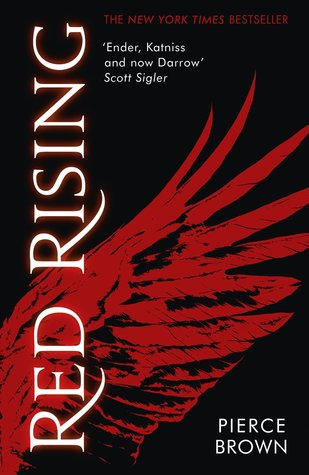 Red Rising (Red Rising Saga, #1)