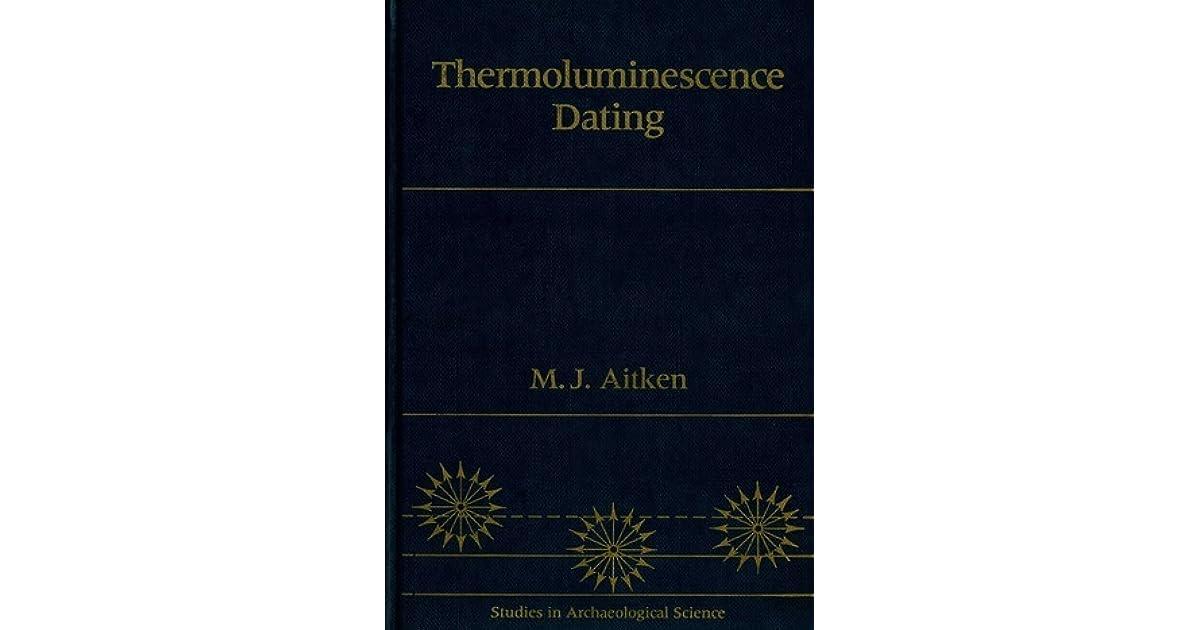 thermoluminescence dating aitken