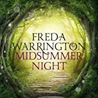 Midsummer Night (Aetherial Tales, #2)