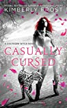 Casually Cursed (Southern Witch, #5)