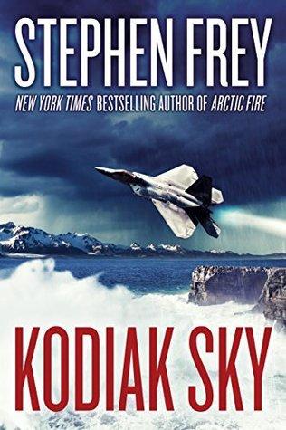 Kodiak Sky by Stephen W. Frey
