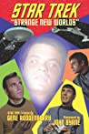 Star Trek Annual 2013 by John Byrne
