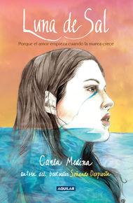 Luna de Sal by Carla Medina