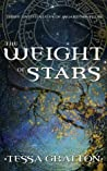 The Weight of Stars (The United States of Asgard)