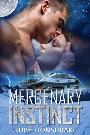Mercenary Instinct by Ruby Lionsdrake