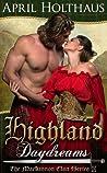 Highland Daydreams (MacKinnon Clan, #3)