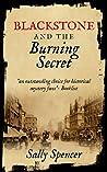 Blackstone and the Burning Secret (Inspector Sam Blackstone #4)