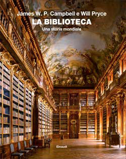 La biblioteca by James W.P. Campbell