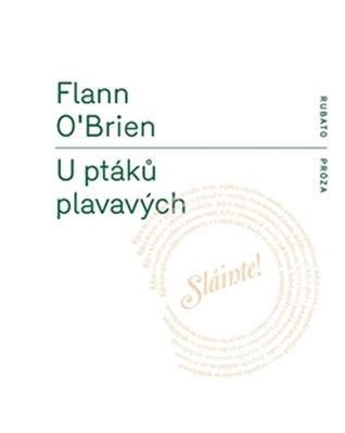 U ptáků plavavých by Flann O'Brien