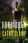 Forbidden: A Novel of the Sazi (Luna Lake, #1)