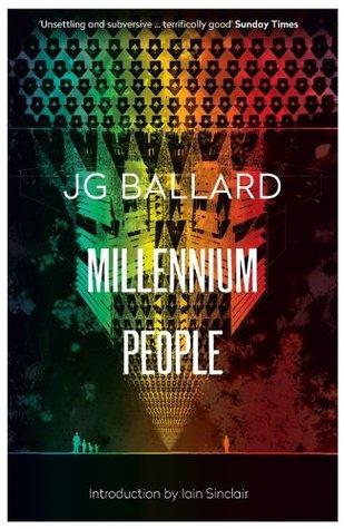 Millennium People by J.G. Ballard
