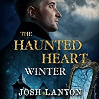 Winter (The Haunted Heart, #1)