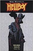 Hellboy: Weird Tales, Volume 2 (Hellboy: Weird Tales, #2)