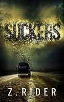 Suckers: A Horror Novel