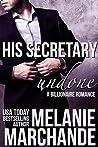 His Secretary by Melanie Marchande