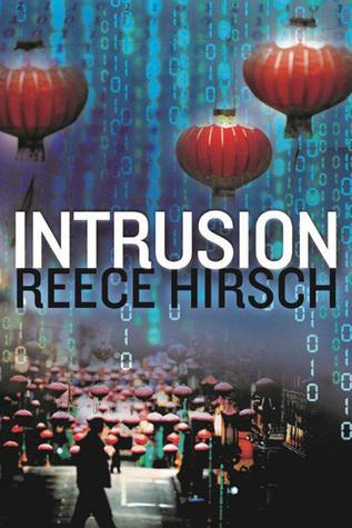 Intrusion (Chris Bruen #2)